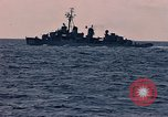Image of USS Lake Champlain United States USA, 1961, second 16 stock footage video 65675041995