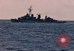 Image of USS Lake Champlain United States USA, 1961, second 17 stock footage video 65675041995