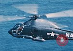 Image of Rescue mission North Vietnam, 1968, second 30 stock footage video 65675042013