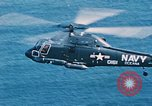 Image of Rescue mission North Vietnam, 1968, second 31 stock footage video 65675042013