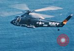 Image of Rescue mission North Vietnam, 1968, second 32 stock footage video 65675042013