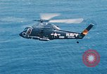 Image of Rescue mission North Vietnam, 1968, second 33 stock footage video 65675042013