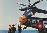 Image of Rescue mission North Vietnam, 1968, second 47 stock footage video 65675042013