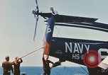 Image of Rescue mission North Vietnam, 1968, second 49 stock footage video 65675042013