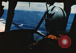 Image of United States Navy aircraft North Vietnam, 1968, second 13 stock footage video 65675042016