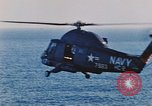 Image of United States Navy aircraft North Vietnam, 1968, second 6 stock footage video 65675042018
