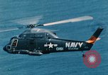 Image of United States Navy aircraft North Vietnam, 1968, second 52 stock footage video 65675042018