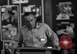 Image of air indoctrination Eglin Air Force Base Okaloosa County Florida USA, 1952, second 2 stock footage video 65675042020