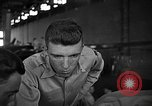 Image of air indoctrination Eglin Air Force Base Okaloosa County Florida USA, 1952, second 21 stock footage video 65675042020
