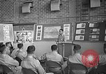 Image of air indoctrination Eglin Air Force Base Okaloosa County Florida USA, 1952, second 22 stock footage video 65675042020