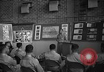 Image of air indoctrination Eglin Air Force Base Okaloosa County Florida USA, 1952, second 23 stock footage video 65675042020
