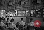 Image of air indoctrination Eglin Air Force Base Okaloosa County Florida USA, 1952, second 24 stock footage video 65675042020