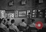 Image of air indoctrination Eglin Air Force Base Okaloosa County Florida USA, 1952, second 25 stock footage video 65675042020