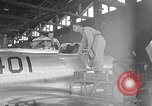 Image of air indoctrination Eglin Air Force Base Okaloosa County Florida USA, 1952, second 45 stock footage video 65675042020