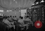 Image of air indoctrination Eglin Air Force Base Okaloosa County Florida USA, 1952, second 56 stock footage video 65675042020