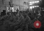 Image of air indoctrination Eglin Air Force Base Okaloosa County Florida USA, 1952, second 59 stock footage video 65675042020