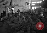 Image of air indoctrination Eglin Air Force Base Okaloosa County Florida USA, 1952, second 60 stock footage video 65675042020
