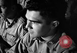 Image of Link Training Eglin Air Force Base Okaloosa County Florida USA, 1952, second 55 stock footage video 65675042025