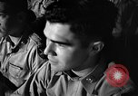 Image of Link Training Eglin Air Force Base Okaloosa County Florida USA, 1952, second 57 stock footage video 65675042025