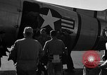 Image of USAF Search and Rescue Team prepares to depart Nice France, 1954, second 62 stock footage video 65675042027