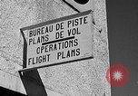 Image of Air Search Nice France, 1954, second 14 stock footage video 65675042030