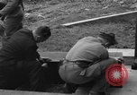Image of Search for crashed USAF C-47 aircraft San Giacomo di Entracque Italy, 1954, second 40 stock footage video 65675042032