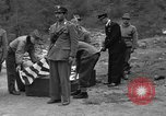 Image of Search for crashed USAF C-47 aircraft San Giacomo di Entracque Italy, 1954, second 48 stock footage video 65675042032