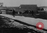 Image of man attempts to fly bicycle with wings France, 1912, second 6 stock footage video 65675042052