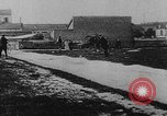 Image of man attempts to fly bicycle with wings France, 1912, second 8 stock footage video 65675042052