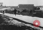 Image of man attempts to fly bicycle with wings France, 1912, second 17 stock footage video 65675042052