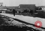 Image of man attempts to fly bicycle with wings France, 1912, second 20 stock footage video 65675042052