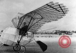 Image of ornithopters attempting to fly and failing United States USA, 1920, second 3 stock footage video 65675042054