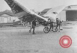 Image of ornithopters attempting to fly and failing United States USA, 1920, second 18 stock footage video 65675042054
