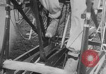 Image of human powered airplane United States USA, 1920, second 19 stock footage video 65675042058