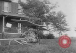 Image of human powered airplane United States USA, 1920, second 31 stock footage video 65675042058
