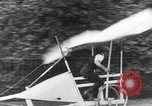 Image of ornithopters attempting to fly United States USA, 1920, second 4 stock footage video 65675042059