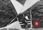 Image of ornithopters attempting to fly United States USA, 1920, second 5 stock footage video 65675042059
