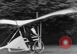 Image of ornithopters attempting to fly United States USA, 1920, second 7 stock footage video 65675042059