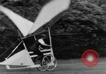 Image of ornithopters attempting to fly United States USA, 1920, second 9 stock footage video 65675042059