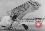 Image of ornithopters attempting to fly United States USA, 1920, second 16 stock footage video 65675042059