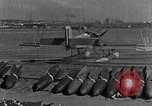 Image of bomber aircraft United States USA, 1925, second 13 stock footage video 65675042066
