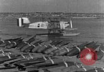 Image of bomber aircraft United States USA, 1925, second 20 stock footage video 65675042066