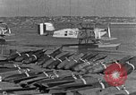 Image of bomber aircraft United States USA, 1925, second 21 stock footage video 65675042066