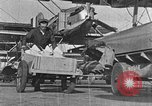 Image of bomber aircraft United States USA, 1925, second 31 stock footage video 65675042066