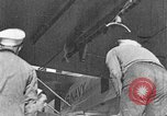 Image of bomber aircraft United States USA, 1925, second 34 stock footage video 65675042066