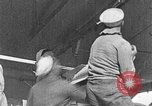 Image of bomber aircraft United States USA, 1925, second 36 stock footage video 65675042066
