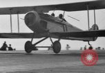 Image of USS Langley United States USA, 1924, second 43 stock footage video 65675042076