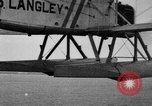 Image of USS Langley United States USA, 1924, second 43 stock footage video 65675042083