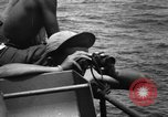 Image of United States ships Okinawa Ryukyu Islands, 1945, second 41 stock footage video 65675042105