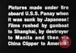 Image of United States ship Pannay China, 1937, second 33 stock footage video 65675042113
